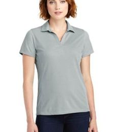 Port Authority Clothing LK582 Port Authority  Ladies Poly Oxford Pique Polo