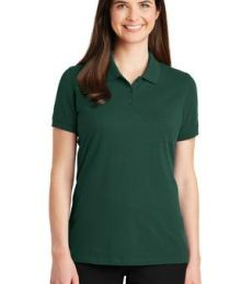 242 LK8000 Port Authority Ladies EZCotton Polo