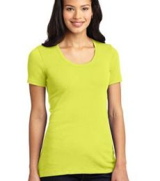 LM1006 Port Authority® Ladies Concept Stretch Scoop Tee