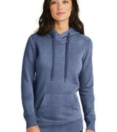 1001 LNEA500 New Era  Ladies French Terry Pullover Hoodie