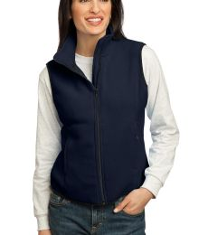 Port Authority Ladies R Tek Fleece Vest LP79