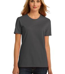 244 LPC150ORG CLOSEOUT Port & Company Ladies Essential 100% Organic Ring Spun Cotton T-Shirt