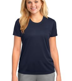 LPC380 Port & Company® Ladies Essential Performance Tee