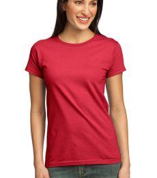Port  Company Ladies Organic Cotton T Shirt LPC50ORG