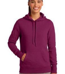 Sport Tek LST254 Sport-Tek Ladies Pullover Hooded Sweatshirt