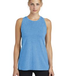 Sport Tek LST402 Sport-Tek  Ladies PosiCharge  Tri-Blend Wicking Tank