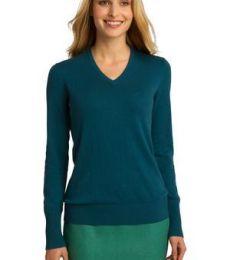 Port Authority LSW285    Ladies V-Neck Sweater