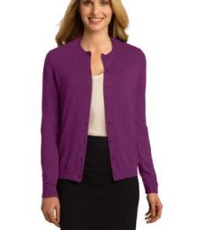 Port Authority LSW287    Ladies Cardigan Sweater