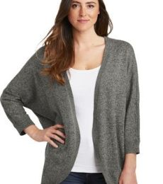 Port Authority Clothing LSW416 Port Authority  Ladies Marled Cocoon Sweater