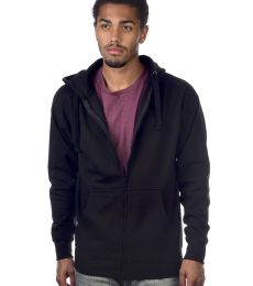 M2700A Cotton Heritage Springfield Unisex Zip Up Hoodie
