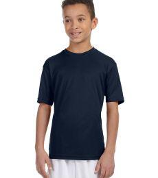 Harriton M320Y Youth 4.2 oz. Athletic Sport T-Shirt