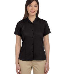 M570W Harriton Ladies' Bahama Cord Camp Shirt