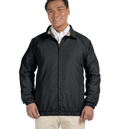 Harriton M710 Adult Microfiber Club Jacket