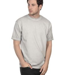 Cotton Heritage MC1042 Mens Oil Wash Tee