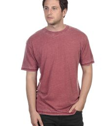 Cotton Heritage MC1081 Mens Burnout Tee