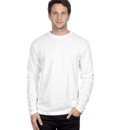 MC1144 Cotton Heritage Men's Indy Long Sleeve Tee