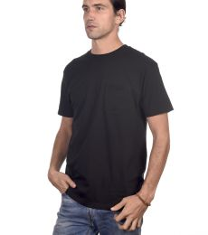 Cotton Heritage MC1220 Premium Pocket Tee