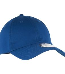 NE1010 New Era® - Unstructured Stretch Cotton Cap