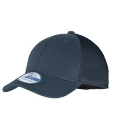 New Era NE302    - Youth Stretch Mesh Cap