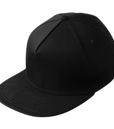 NE401 New Era® Flat Bill Stretch Cap