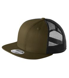503 NE403 New Era Original Fit Snapback Trucker Cap
