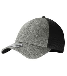 503 NE702 New Era Shadow Stretch Mesh Cap