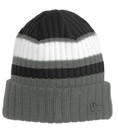 New Era NE903    Ribbed Tailgate Beanie