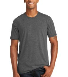 1001 NEA130 New Era  Tri-Blend Performance Crew Tee