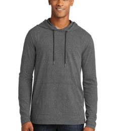 1001 NEA131 New Era  Tri-Blend Performance Pullover Hoodie Tee