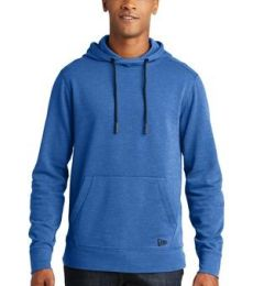 1001 NEA510 New Era  Tri-Blend Fleece Pullover Hoodie