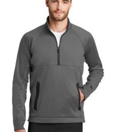 New Era Apparel NEA523 New Era  Venue Fleece 1/4-Zip Pullover
