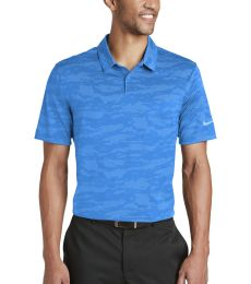 Nike AA1852  Dri-FIT Waves Jacquard Polo