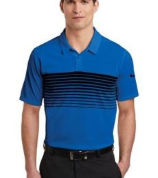 Nike AA1855  Dri-FIT Chest Stripe Polo