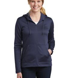 Nike AH6264  Ladies Therma-FIT Full-Zip Fleece Hoodie