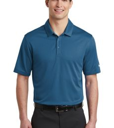Nike AH6266  Dri-FIT Hex Textured Polo