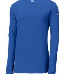 Nike BQ5232  Core Cotton Long Sleeve Tee