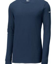 Nike BQ5232  Core Cotton Long Sleeve Tee