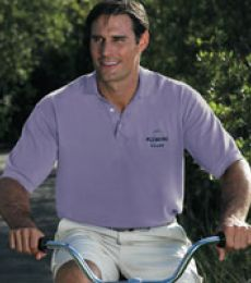 Outer Banks® Ultimate Pique Polo in Tall Sizes