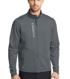 OE700 OGIO ENDURANCE Fulcrum Full-Zip