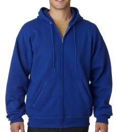 P180 Hanes® PrintPro®XP™ Full Zip Hooded Sweatshirt - P180