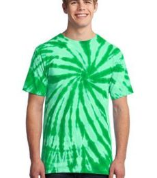 Port  Company Essential Tie Dye Tee PC147