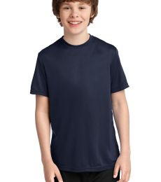 Port & Co PC380Y mpany   Youth Performance Tee