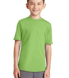 Port & Co PC381Y mpany   Youth Performance Blend Tee