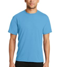 PC381 Performance Tee Blended Cotton Polyester by Port and Company