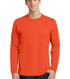 Port & Co PC450LS mpany   Long Sleeve Fan Favorite Tee