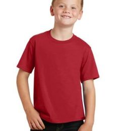 Port & Co PC450Y mpany   Youth Fan Favorite Tee