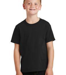 Port  Company Youth 54 oz 100 Cotton T Shirt PC54Y