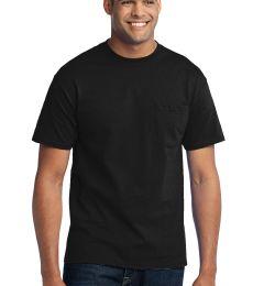 Port & Company Tall 50/50 T-Shirt with Pocket PC55PT