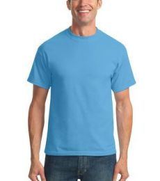 Port & Co PC55T mpany   Tall Core Blend Tee