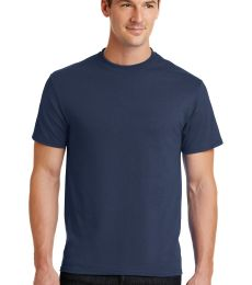 Port  Company 5050 CottonPoly T Shirt PC55